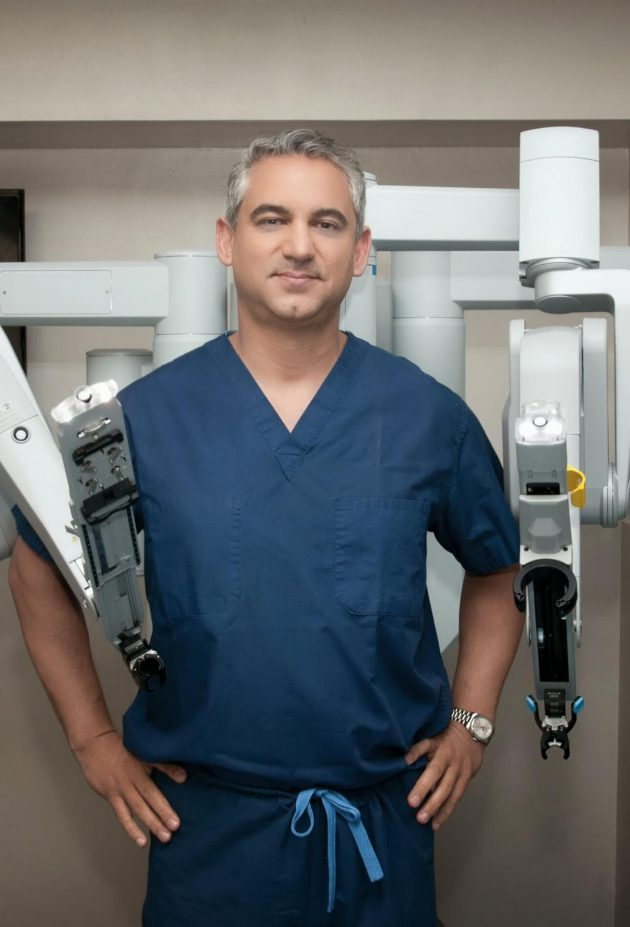 David Samadi M.D. - Urologist, Surgeon, Celebrity Doctor