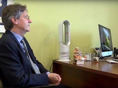 Dr David B Samadi Md Urologic Oncology Expert And