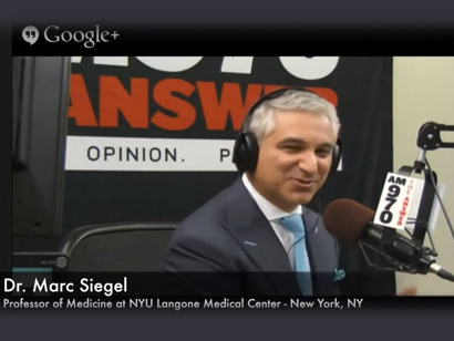 Dr. David Samadi: Cancer Prevention Foods; Testosterone Treatment